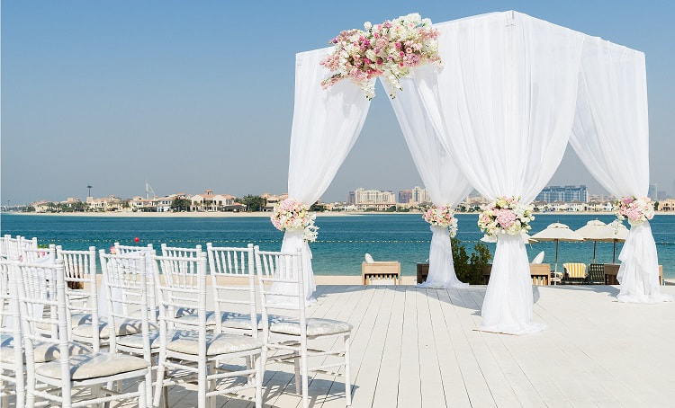 Wedding Planner Services In Dubai Dream Wedding In Dubai