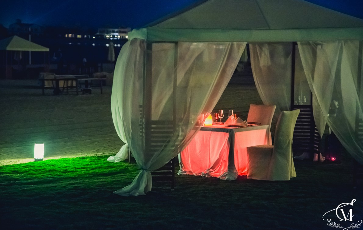 Dubai Romantic Dinner