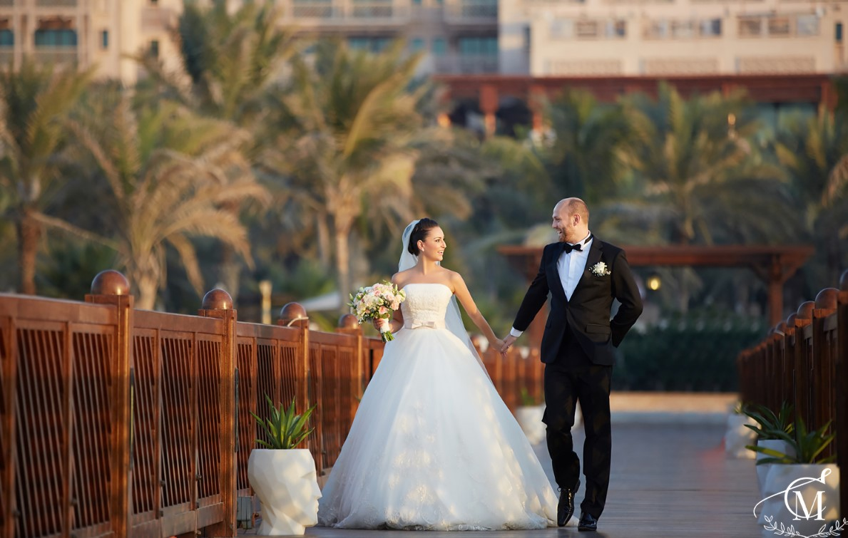 Outdoor Wedding Venues Dubai