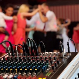 The role of music in weddings