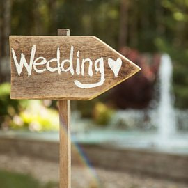 Wedding Venue depends on Different Wedding Concepts/Aspects