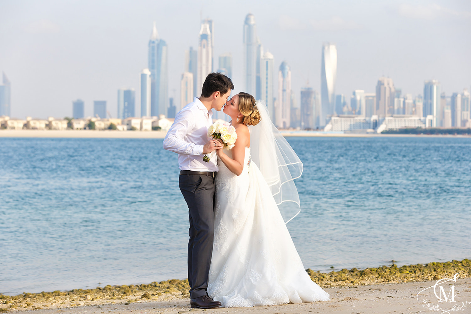 Beach Weddings Dubai