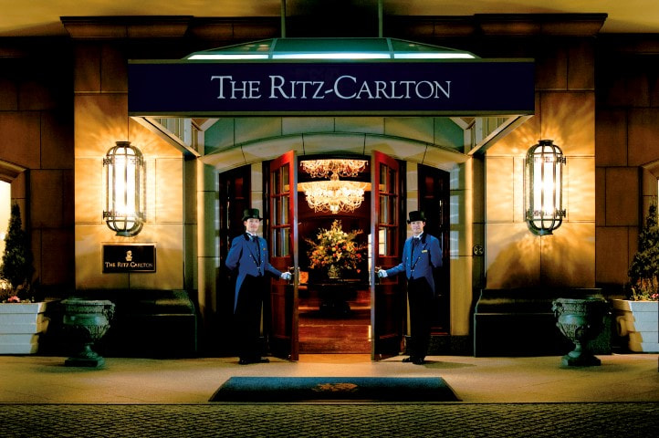 The Ritz-Carlton JBR
